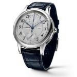 L.Leroy – Osmior Cronografo Monopulsante