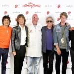Zenith e il concerto dei Rolling Stones a Roma