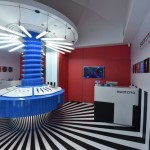 Lo Swatch Sistem51 Pop Up Store di Roma
