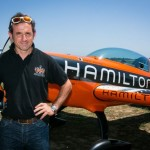 Hamilton – Partner ufficiale del Roma International Air Show