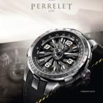Perrelet – Nuova campagna pubblicitaria