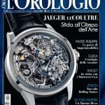 L'Orologio 230, in edicola da domani e disponibile fin da ora su Apple Store e su ezpress.it
