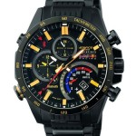 Casio – Edifice: Limited Edition con Red Bull Racing