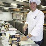 Jeanrichard – Orologi e cucina