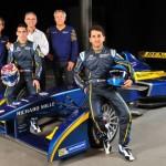 Richard Mille – Partner della Scuderia di Monoposto elettriche E.Dams-Renault