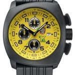 Luminox – Orologi Tony Kanaan PC Carbon Series