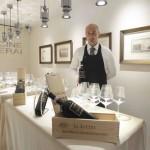 Panerai – La Vendemmia di Via Montenapoleone 2014