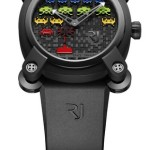 RJ-Romain Jerome – Space Invaders 40