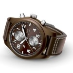 "IWC – All'asta il Pilot's Watch Chronograph Edition ""The Last Flight"""