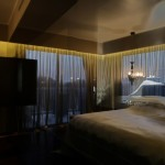 La Diamond Room Bartorelli presso L'H Hotel di Riccione