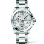 Longines – Conquest 1/100th Horse Racing