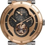 Bell & Ross – WW2 Military Tourbillon Red Gold