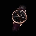 Montblanc – Orologi Meisterstück Heritage Date Automatic