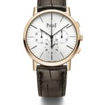 Piaget – Altiplano Chronograph