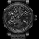 Romain Jerome Steampunk Auto 46