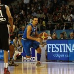 Festina Official Timekeeper del Beko All Star Game 2015
