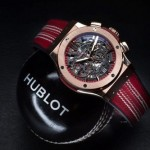Hublot e la Coppa del Mondo di Cricket