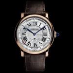Cartier Rotonde de Cartier Calendario Annuale