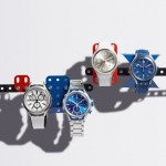 Swatch – Irony XLite