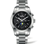 Longines – Conquest Classic Moonphase