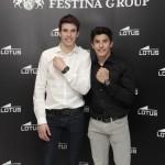 Lotus – Alex e Marc Marquez insieme ambasciatori del marchio