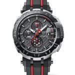 BaselWorld 2015 – Tissot T-Race MotoGP Automatic Limited Edition 2015