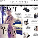 Amazon valuta l'acquisto di Net-a-porter