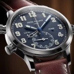 BaselWorld 2015 – Patek Philippe Calatrava Pilot Travel Time