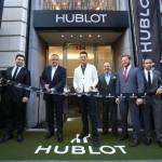 Hublot – Nuova boutique