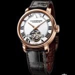 Chopard – L.U.C 1963 Tourbillon
