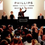 Phillips Inaugural Watch Auctions