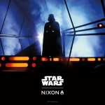 Partnership tra Nixon e Star Wars