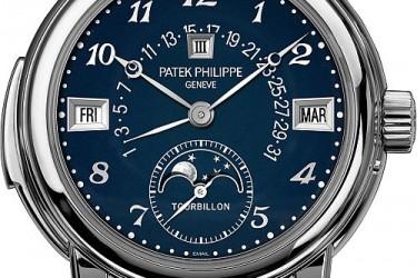 Patek Philippe da record a Only Watch