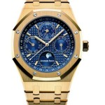 Audemars Piguet – Royal Oak Calendario Perpetuo