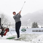 Audemars Piguet – Snow Golf Exhibition 2016