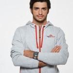 Casio a tutta velocità con la Scuderia Toro Rosso di F1