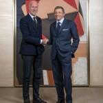 Morellato Group – Nuovo accordo di licenza