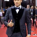 GaGà Milano al polso di Neymar