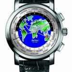 Anticipazioni Paul Picot Baselworld 2016