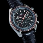"Omega – Speedmaster Grey Side of the Moon ""From Moon to Sedna"""