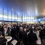 La conferenza stampa di Baselworld 2016