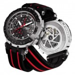 Tissot – T-Race MotoGP Automatic Limited Edition 2016