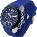 Capri Watch – Cronografo Race Lux