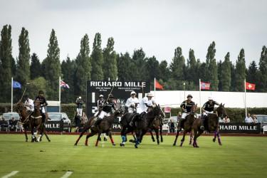 Richard Mille – Cronometrista ufficiale del Polo Club Chantilly