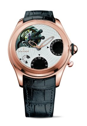 Tourbillon GMT