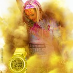 Calypso – The Color Run