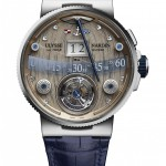Ulysse Nardin – Grand Deck Marine Tourbillon