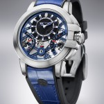 Harry Winston – Project Z10