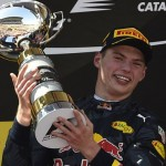 TAG Heuer – Verstappen domina il Gp di Spagna