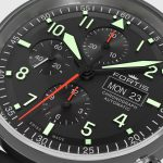 Fortis Flieger Professional
